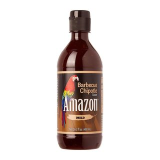 Amazon Amazon Omáčka Barbecue Chipotle 480ml