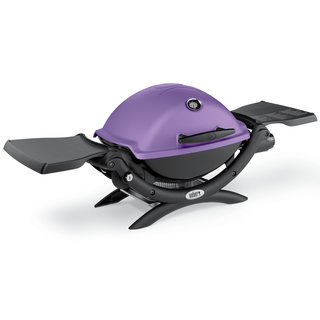 Gril Weber Q1200 Purple