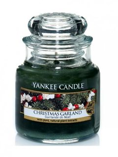 Yankee Candle Christmas garland, 411g