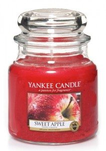 Yankee Candle Sweet Apple 411g