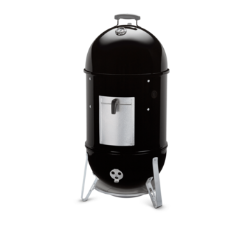 Udírna ø 47 cm, Weber Smokey Mountain Cooker
