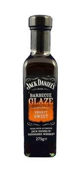 Jack Daniel´s Barbecue Glaze Smokey Sweet, 275g