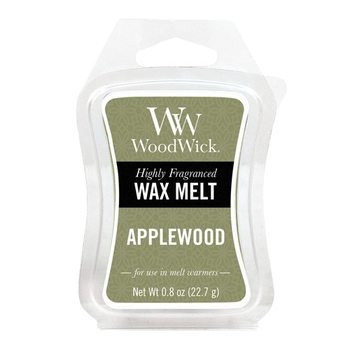 WoodWick vosk Applewood 22g