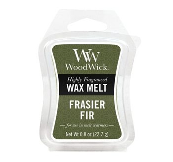 WoodWick vosk Frasier Fir 22g