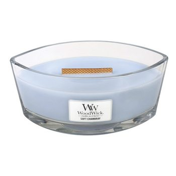 WoodWick loď Soft Chambray 453.6 g