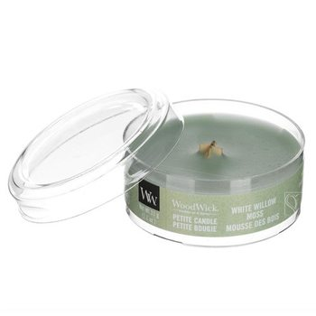 WoodWick petite White Willow Moss 31 g
