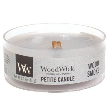 WoodWick petite Wood Smoke 31 g