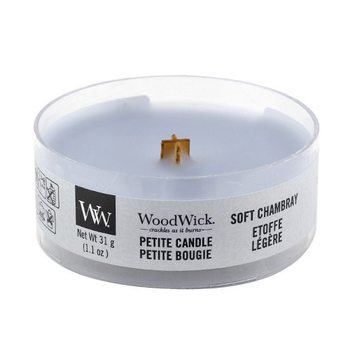 WoodWick petite Soft Chambray 31 g