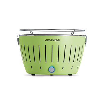 LotusGrill - Green