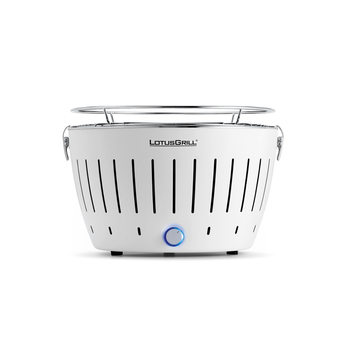 LotusGrill - White Limited Edition