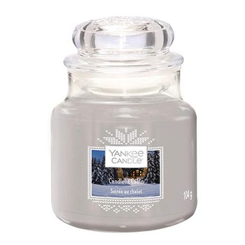 Yankee candle Candlelit Cabin 104 g