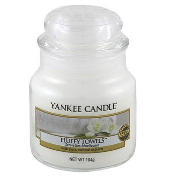 Yankee candle Fluffy Towels 104 g