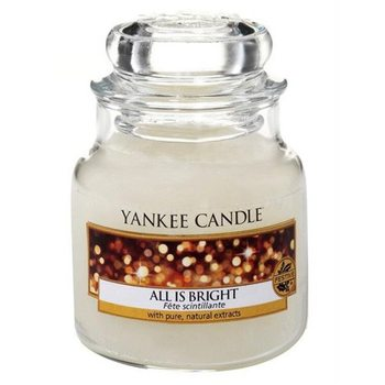 Yankee candle All is Bright 104g