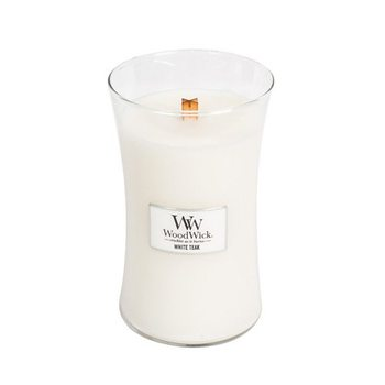 WoodWick White Teak 609.5 g