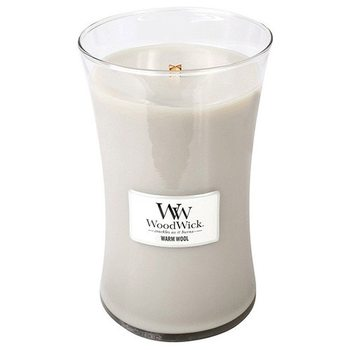 WoodWick Warm Wool 609.5 g