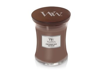 WoodWick Stone Washed Suede 275 g