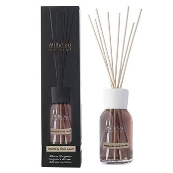 Millefiori Natural Difuzér Incense & Blond Woods 250 ml