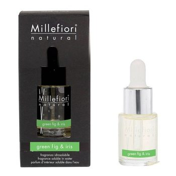 Millefiori Natural Aroma olej Green Fig & Iris 15 ml