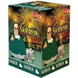 Svíčka oválná váza WoodWick Vanilka, 275 g