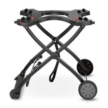 Pojízdný vozík pro grily Q 1000 a 2000, Weber 6557