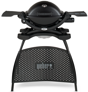 Plynový gril Weber Q 1200 Stand