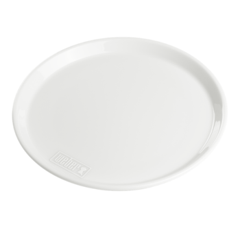 Dezertní talíř 20 cm, 2 kusy, Weber 17881