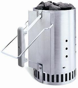 Komínový podpalovač - startér set