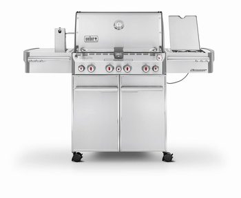 Gril Weber Summit S-470 GBS