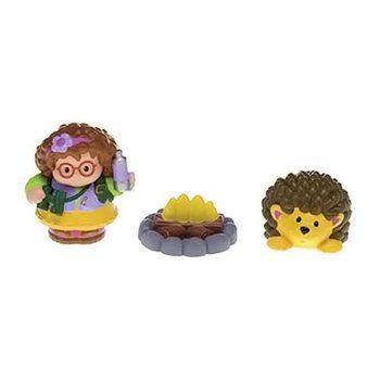 Vonné dřevěné šupiny javor (67002)