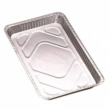 High Life Aluminiová miska 22x17x3