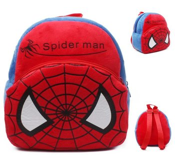 Marvel Baťůžek pro předškolní děti s motivem Spider man