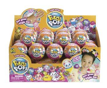 Fun Kids Thorn Ball 150ks Plastové barevné kuličky