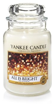 All is bright, 623g