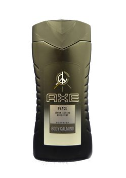 AXE AXE SG Peace 250ml