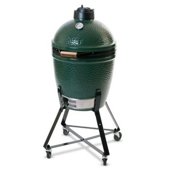 Big Green Egg Big Green Egg - Medium + pojízdný stojan