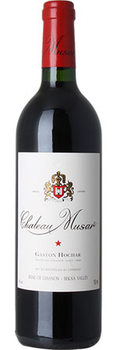 Chateau Musar Gaston Hochar Red 1999