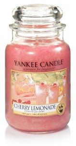 CHERRY LEMONADE CLASSIC, 623g