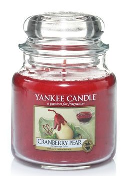 CRANBERRY PEAR 411g