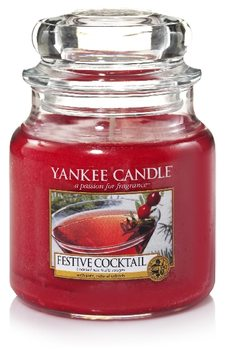FESTIVE COCKTAIL 411g
