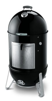 Smokey Mountain Cooker™, 57 cm, Black (černý)