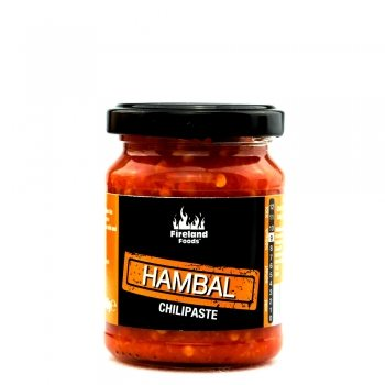 Hambal Chillipaste, 140g (9)