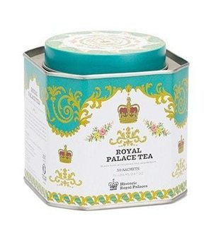 HARNEY & SONS Royal Palace Tea HRP kolekce