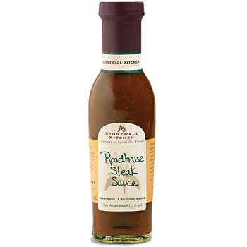 SK Roadhouse Steak Sauce 330ml