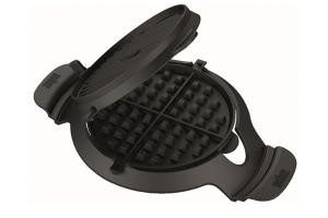 Weber Gourmet BBQ SYSTEM - NA VAFLE A TOASTY