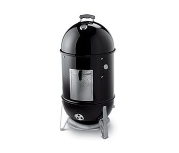 Weber Smokey mountain cooker 57cm / udírna