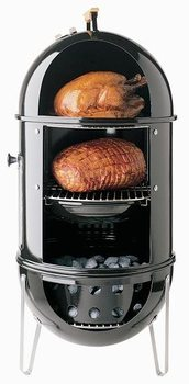 Weber Weber smokey mountain cooker/ 47 cm - Udírna