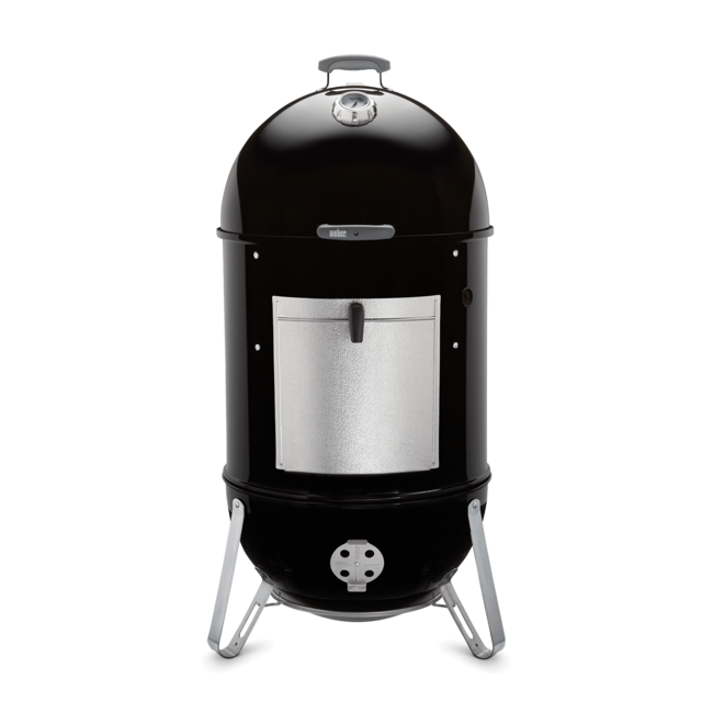 Udírna ø 57 cm, Weber Smokey Mountain Cooker