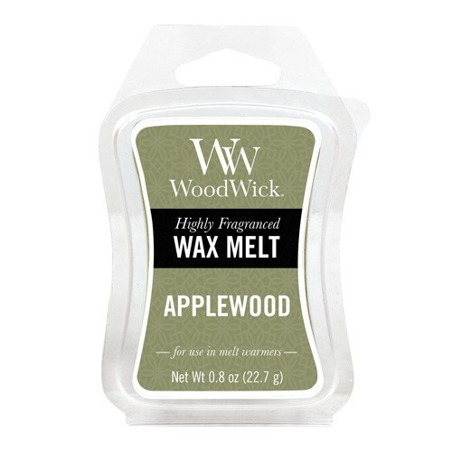 WoodWick vosk Applewood 22 g