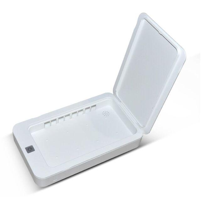 WoodWick loď Amber & incense 453.6g