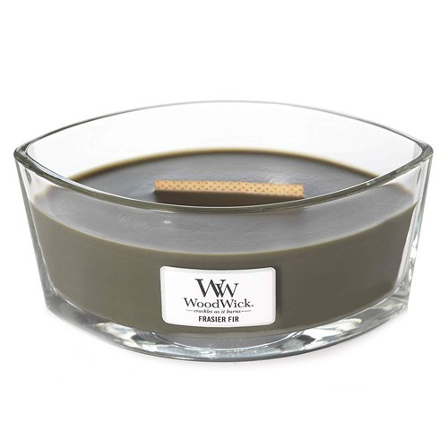 WoodWick loď Frasier Fir 453.6 g